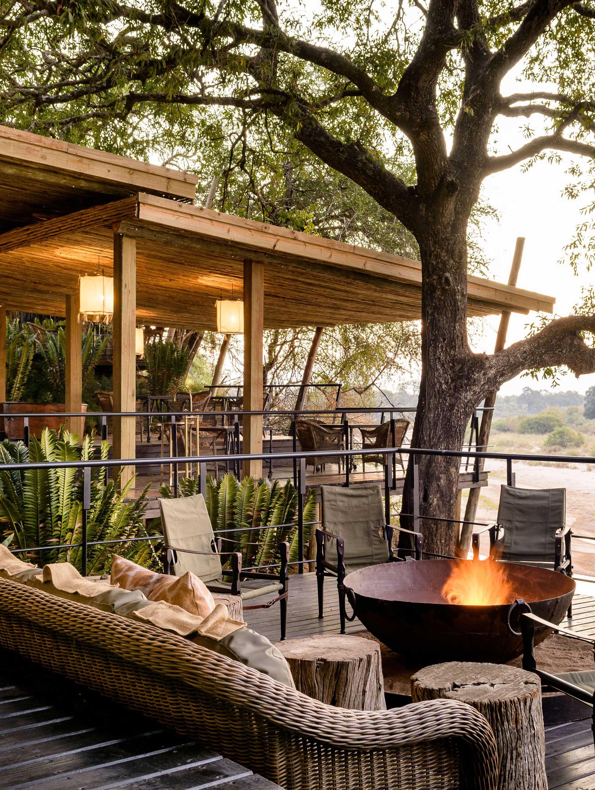 Cottage Parks Campings écologiques